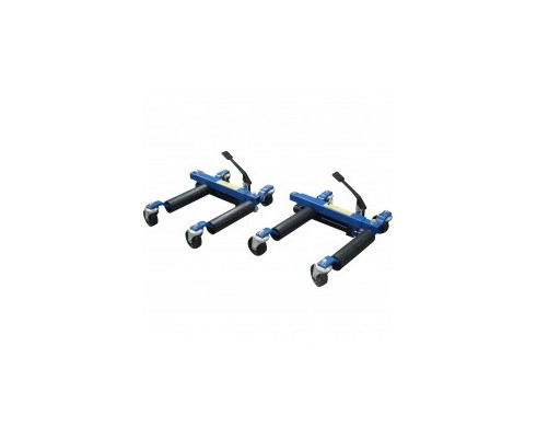 Vehicle Positioning Jacks 900 kg