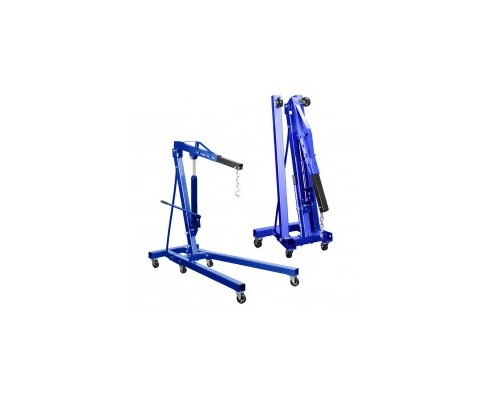Engine Crane Foldable 1000 kg