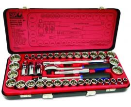 Socket Set SP20300