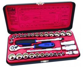 Socket Set SP20200