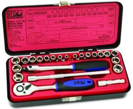 Socket Set SP20102