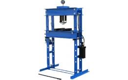 50 Tonne Shop Press