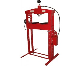 50 Ton Shop Press