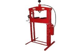 30 Tonne Shop Press