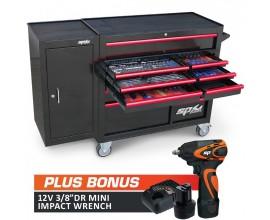 236PC Custom Series Tool Kit