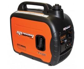 3.2Hp Inverter Generator