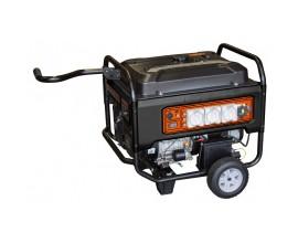20Hp Construction Series Generator
