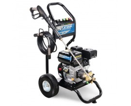 SP Jetwash Petrol Pressure Washer - 2500PSI