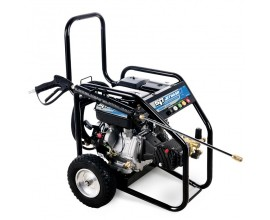 SP Jetwash Petrol Pressure Washer - 4000PSI