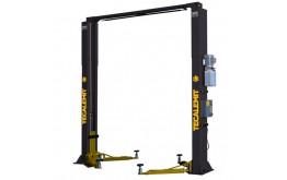 Two Post Clear Floor Hoist - 5,000kgs