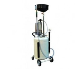 Oil Drainer & Extractor 90 litre